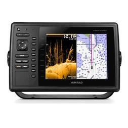Garmin 010-01181-00 GPSMAP 840xs Chartplotter/Sonar Combo wi