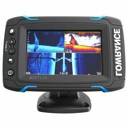 Lowrance 000-12697-001 - Elite-5 Ti Nav+ GPS Chartplotter