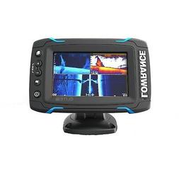 LOWRANCE 000-12423-001 Elite-5Ti Mid/High/TotalScan Fishfind