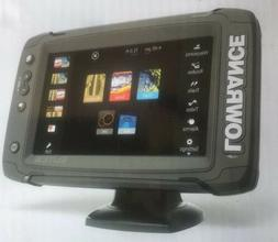 LOWRANCE 000-12419-001 Elite-7Ti Mid/High/TotalScan Fishfind