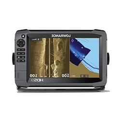 Lowrance 000-12915-001 HDS-9 Gen3 Med/High CHIRP w/Insight M