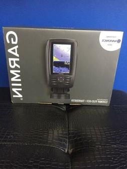 Garmin Echomap Plus 43Cv with Cv20-TM transducer, 010-01885-
