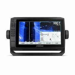 Garmin EchoMap PLUS 94sv with Transducer