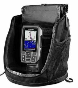 Garmin 010-01550-10 Garmin Striker 4 US Portable Bundle