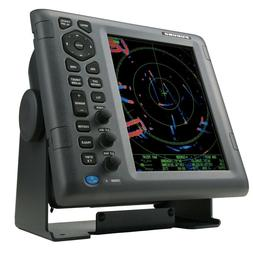 Furuno 1835 4KW Dome LCD Color Radar