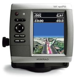 36364-GARMIN GPSMAP 546 GPS CHART PLOTTER