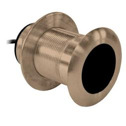 520-bld 600w 10-pin Bronze Thru-hull Low Profile Transducer