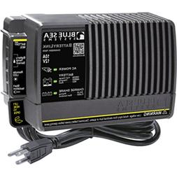 Blue Sea 7605 BatteryLink® Charger - 10Amp - 2-Bank Marine