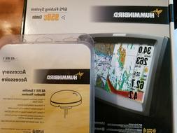 958c combo 8 inch waterproof marine gps