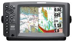Humminbird 958c Combo 8-Inch Waterproof Marine GPS and Chart
