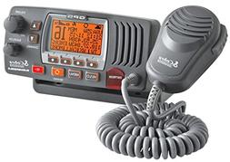 COBRA MRF77BGPS CLASS D 25 WATT IPX8/JIS8 SUBMERSIBLE VHF MA