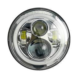 Enrock EOR7002H-CR Halo LED CREE IP67 Waterproof Diecast Alu