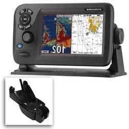 "Furuno GP1870F 7"" Color GPS Chartplotter/Fishfinder Combo w/"