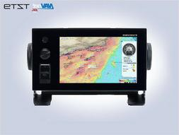 Furuno TZT9 9-Inch LCD Multi-Function Display with Multi-Tou