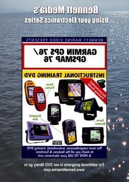 GARMIN GPS 76/GPSMAP 76