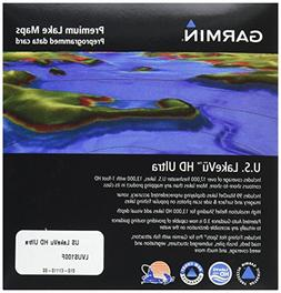 Garmin Lakevu HD Ultra