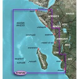 Garmin Vaf001r Eastern Africa Sd Card 010-c0747-00