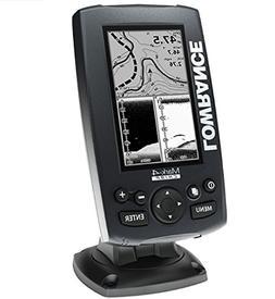 Lowrance Mark-4 Chirp 000-11823-001 Fishfinder/Chartplotter