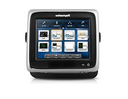 """Raymarine a68 5.7"""" MFD Touchscreen w/CHIRP DownVision & CPT-"""