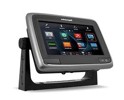 Raymarine a78 Wi-Fi CHIRP DownVision 7-Inch Multi-Function D
