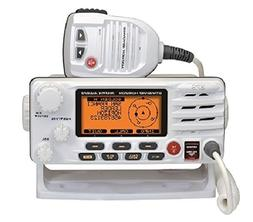 Standard Horizon Matrix Fixed Mount VHF with AIS & GPS - Cla