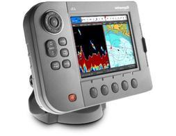 Raymarine A70D 6.4-Inch Waterproof Marine GPS and Chartplott