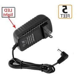 AC-DC Adapter For Uniden Mystic VHF/GPS Marine Handheld Radi