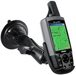 Ram Mount RAM-B-166-GA12U Suction Cup Mount for Garmin Astro
