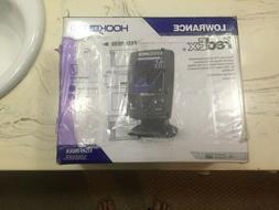 BK5XB47 Lowrance 000-12636-001 Hook-3X DSI Sonar, W/455/800