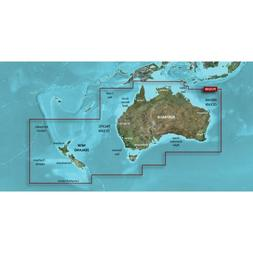 Garmin Bluechart G2 - HXPC024R - Australia & New Zealand - m