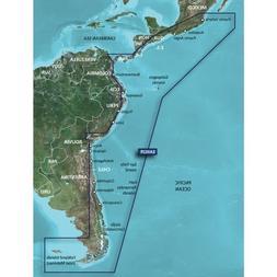 Garmin BlueChart g2 - HXSA002R - South America West Coast -