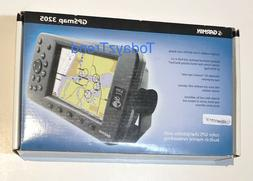 Brand New Garmin GPSMAP 3205 GPS Receiver, Model 010-00526-0