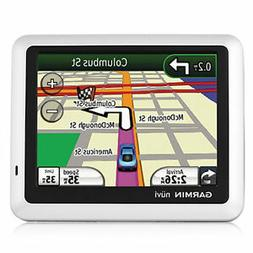 Brand NEW - Garmin nüvi 1250T 3.5-Inch Portable GPS Navigat