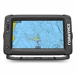 Lowrance 000-14648-001 Elite-9 Ti2 C-MAP Active Imaging 3-N-
