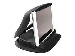 Navitech in Car Dashboard Friction Mount Compatible with The