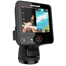 Raymarine Dragonfly 5.7 GPS/Fishfinder Combo w/Transom Mount