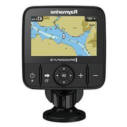 Raymarine Dragonfly 5M GPS w/US Lakes, Rivers & Coastal Maps