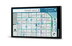 "Garmin DriveSmart 50LMT GPS Navigator, 5"" , 010-N1539-01"
