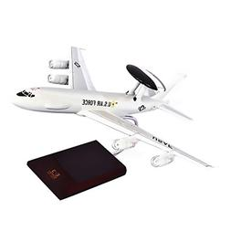 Mastercraft Collection E-3A Sentry AWACS Model Scale: 1/100