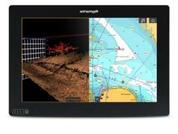 Raymarine Axiom 12 Fish Finder with Built in GPS, WiFi, Chir