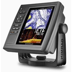 Garmin Echo Map 50Dvus Offshore with Transducer