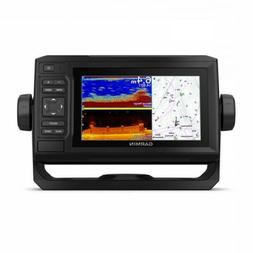 Garmin ECHOMAP 62cv UHD Marine GPS with GT24UHD-TM Transduce