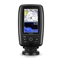 Garmin echoMAP CHIRP 44cv with ClearVu transducer echoMAP CH