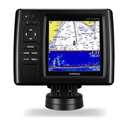 Garmin echoMAP CHIRP 54cv with ClearVu transducer echoMAP CH