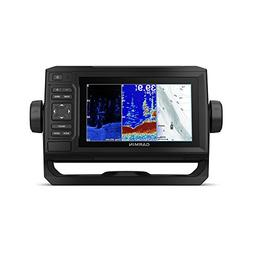 Garmin echoMAP CHIRP Plus 63cv US LakeV w/CV20-TM Transducer