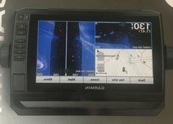 Garmin echoMAP PLUS 94sv with BlueChart g3 and GT51M-TM Tran