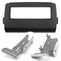 Enrock EHDRA14 Single DIN In Dash Kit for Select 2014-UP Har