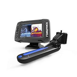 Lowrance 000-12697-001 Elite-5 Ti GPS Chartplotter
