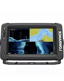Lowrance Elite 9 Ti2 Combo Active Imaging 3-in-1 Fish Finder