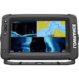 LOWRANCE ELITE-9 TI² COMBO W/ACTIVE IMAGING 3-IN-1 TM TRANS